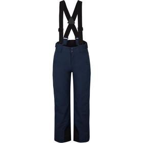 Ziener Arisu Ski Pants Kids, azul